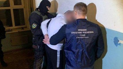 Жестокое убийство на Черкащине: Нацполиция оперативно задержала подозреваемых