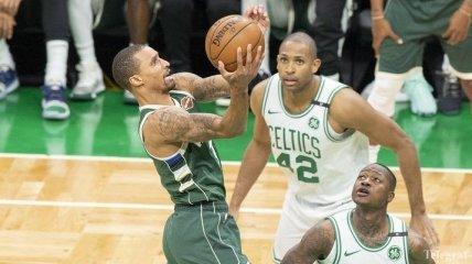 Лучшие моменты матчей 6 мая в НБА (Видео)