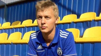Шуфрич получил тренерский диплом УЕФА