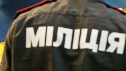В октябре милиция Донецкой области задержала 22 террориста