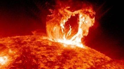 Магнитные бури: чем опасны вспышки на Солнце