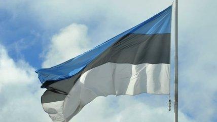На выборах в Эстонии, доминируют три политические силы