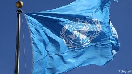 Украина вошла в Совет безопасности ООН
