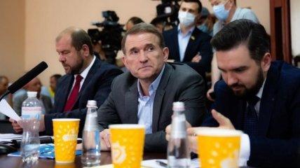 Виктор Медведчук: Я продолжу выступать против курса президента Зеленского, который ведет Украину в никуда