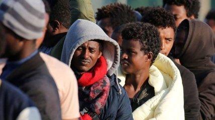 В Эфиопии зарегистрировано 1,4 млн беженцев
