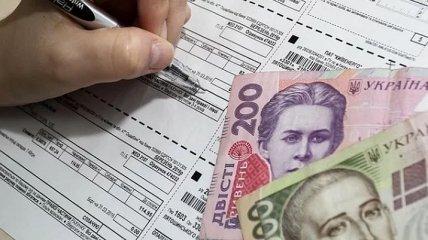 """Киевляне без счетчиков получили """"заоблачные"""" платежки за тепло"""