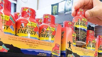 FDA начала расследование смертей после употребления энергетика