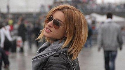 Ксения Бородина рассказала о бывшем супруге