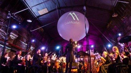 Фестиваль LvivMozArt перенесли на следующий год