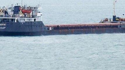 """Найдены тела украинских моряков с судна """"Арвин"""""""