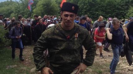 Франчетти живет в Чехии почти 20 лет, но вернулся в Крым для беспорядков