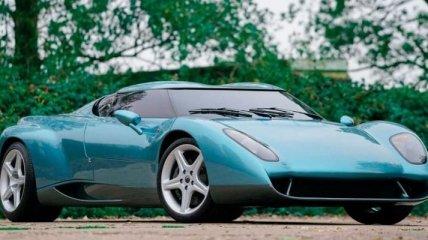 Уйдет с молотка: эксклюзивный спорткар Lamborghini продадут на аукционе