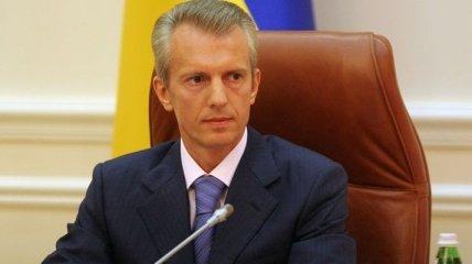 Хорошковский сегодня поедет в Польшу на Экономический форум