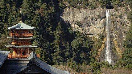 Самые живописные водопады мира (Фото)