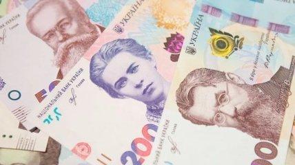 В НБУ показали новые 200 грн: когда банкноту введут в обращение