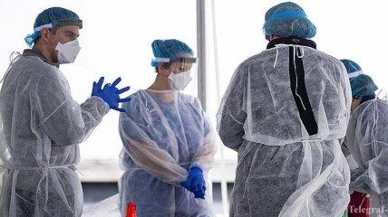 В мире за сутки коронавирусом заразились 100 тыс человек