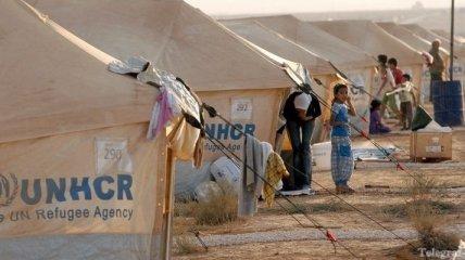 Германия выделит еще €2 млн на сирийских беженцев