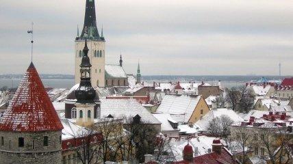 Мэр столицы Эстонии предложил сделать 7 января государственным праздником