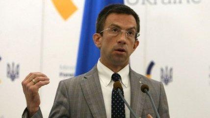 Украина прекращает оформление виз в международных аэропортах