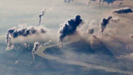 Глобальное потепление происходит по вине людей