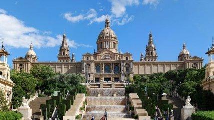 Дворцы и замки Испании (Фото)