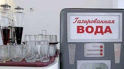 Безалкогольные напитки советского детства (Фото)