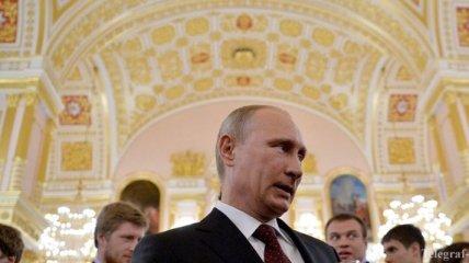 Путин прибыл в Казахстан, где планируют подписать договор о ЕЭС