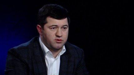 Насиров идет в президенты Украины: документы уже в ЦИК