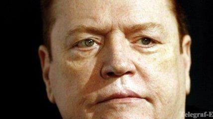 Ларри Флинт предложил $1 млн за декларации Ромни