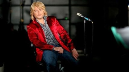 Николай Басков подшутил над певицей Натали