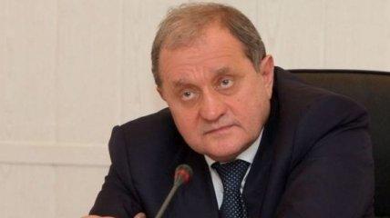 ГБР вызвало экс-главу МВД Могилева на допрос