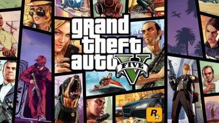 Новые подробности о PC-версии GTA 5
