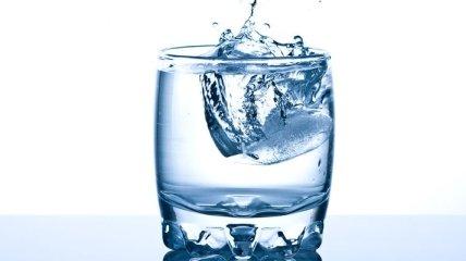 Экономная диета на воде