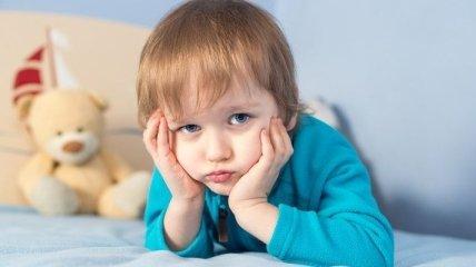 Дети-диабетики более подвержены депрессии