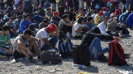 Как повлияет миграционный кризис на ЕС