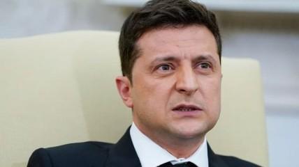 Президент Владимир Зеленский стремится ко второму президентскому сроку с конкретной личной целью