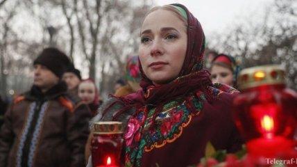 Опрос: Сколько украинцев считают Голодомор геноцидом