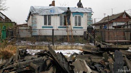 ООН: на Донбассе стабильно снижается смертность гражданских лиц