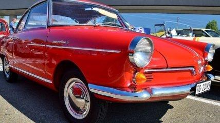 Самые элегантные машины 1950-х: что мы о них знаем и почему это классика? (Фото)