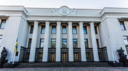 Оппозиция единогласно против, но законопроект Зеленского о деолигархизации примут в обоих чтениях - источник
