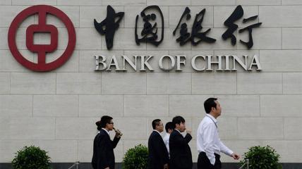 Китайський банк розвитку та Експортно-імпортний банк Китаю фінансують сотні проектів за межами Китаю