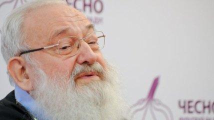 Любомир Гузар: В окопах нет неверующих людей