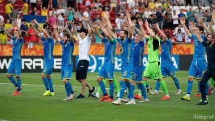 ФИФА сняла фильм о победном для Украины ЧМ U-20 (Видео)