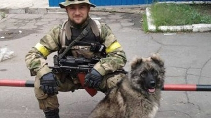 Петраковский Александр Петрович до ранения