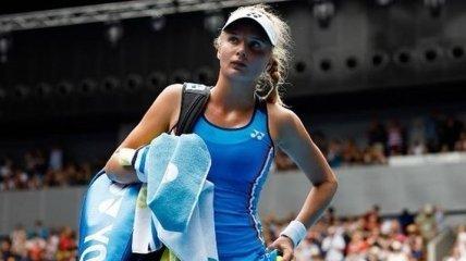 Ястремская хочет сыграть на US Open-2020