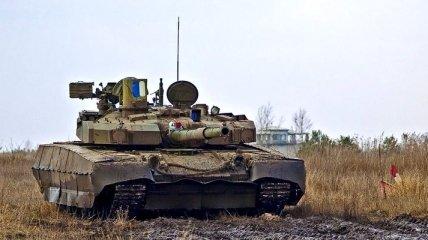 """""""Укроборонпром"""" увеличит производство танков """"Оплот"""""""