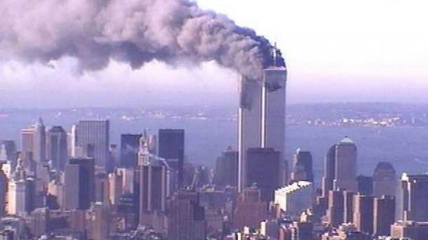 Новость о теракте 11 сентября 2001 года облетела весь мир