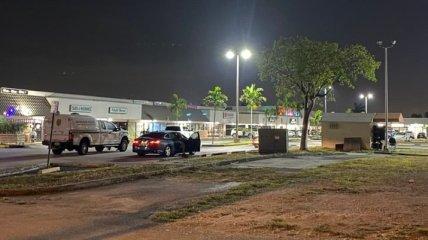В Майами в ресторане произошла кровавая стрельба: двое убиты и десятки ранены (фото и видео)