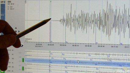 На Камчатке произошло два землетрясения подряд