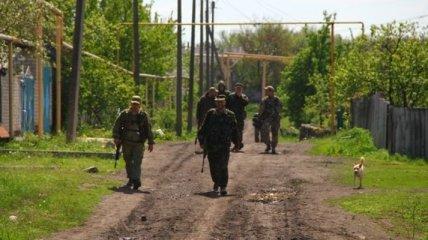 Сутки в АТО прошли без потерь, ранен один военный
